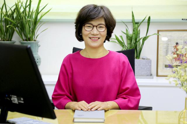 ▲ 박노숙 한국노인복지관협회 회장