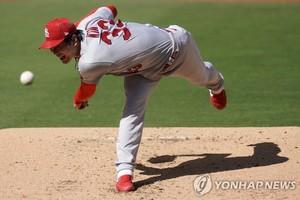 김광현, MLB.com 2020 신인 선수 랭킹 13 위